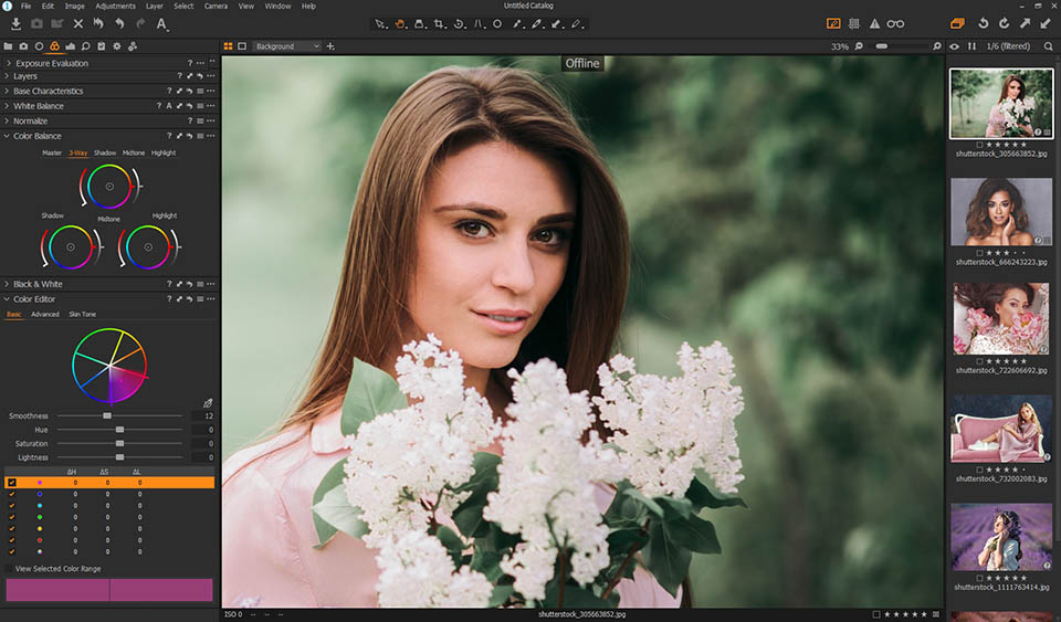 How to Get Capture One Free Legally and Safety - Capture One