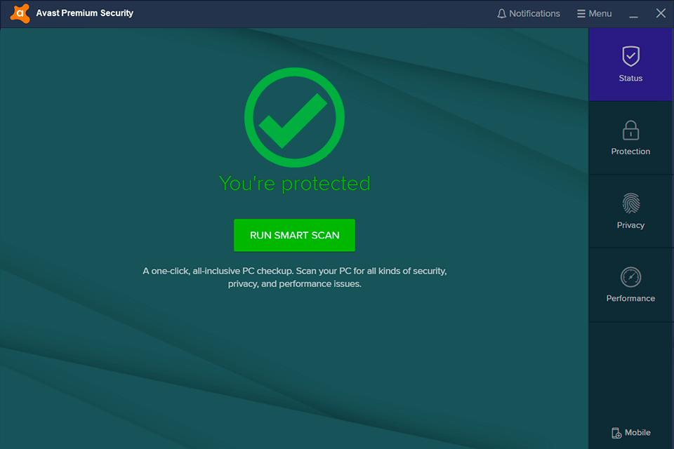 Avast Ultimate Crack Free Download