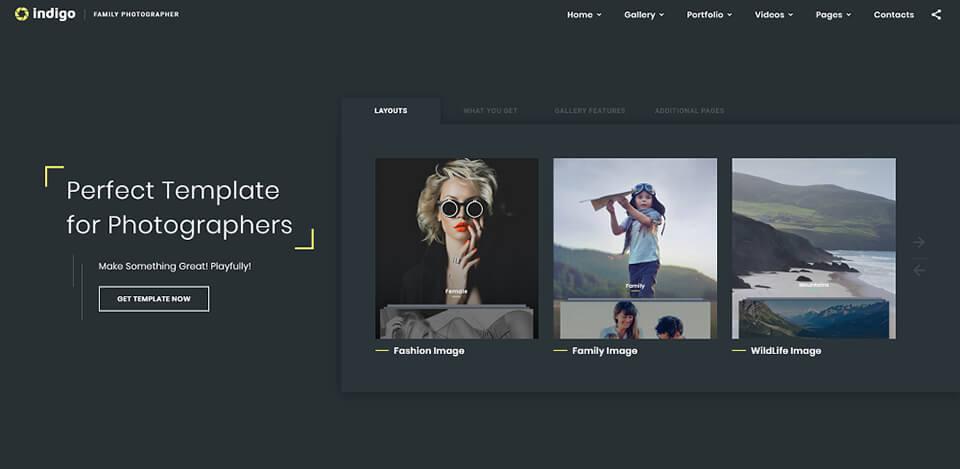 10 Best Website Builders For Photographers In 2020