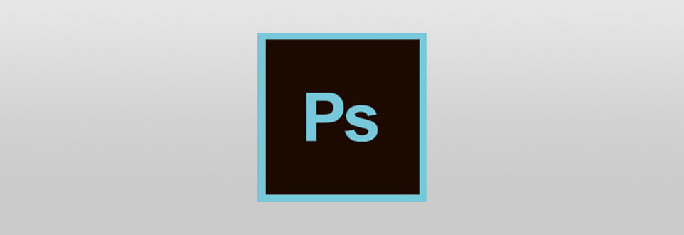 logo adobe photoshop cs6