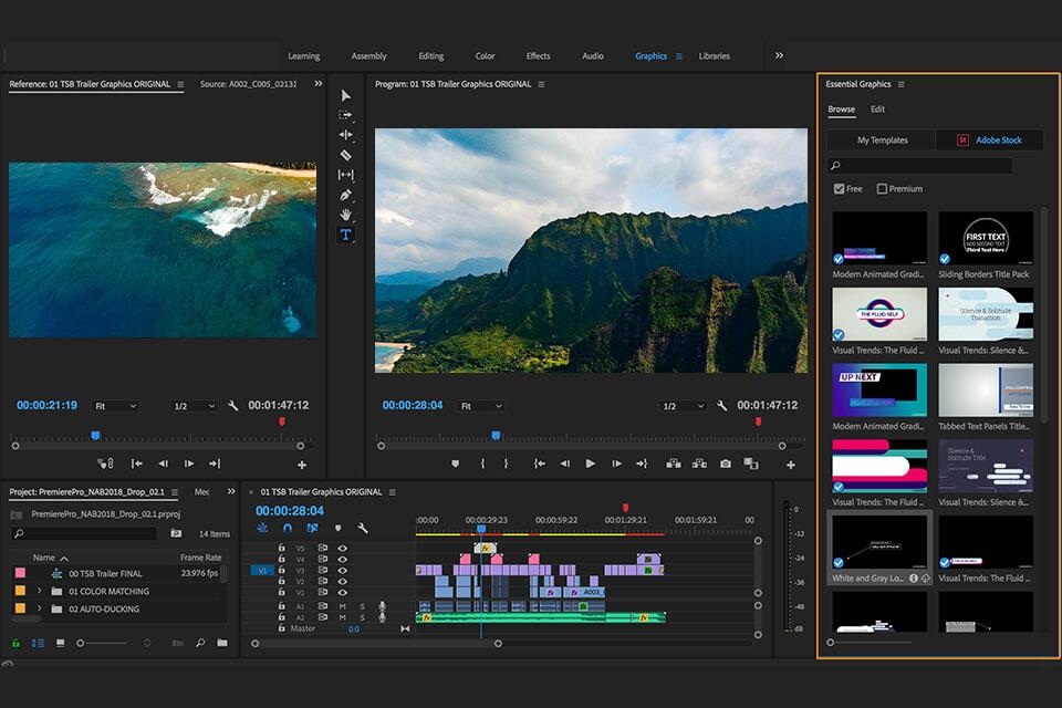 |BEST| Adobe Premiere Pro Cc Free Download For Mac adobe-premiere-pro-interface-turkish