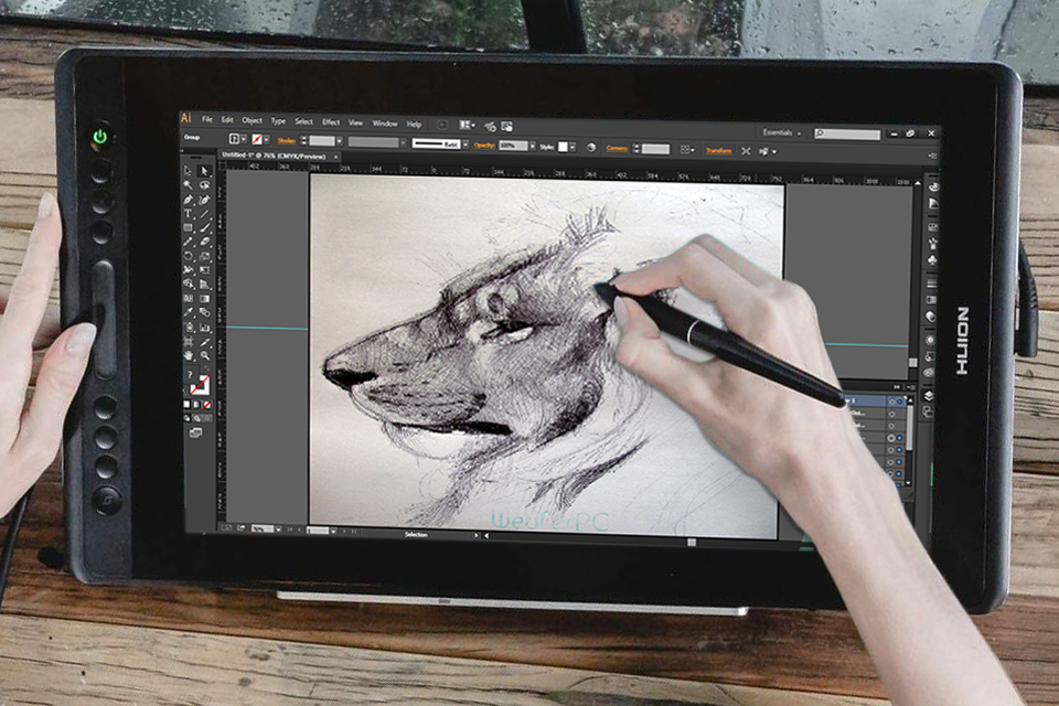 11 Best Drawing Tablets In 2021 For Graphic Designers Artists Animation