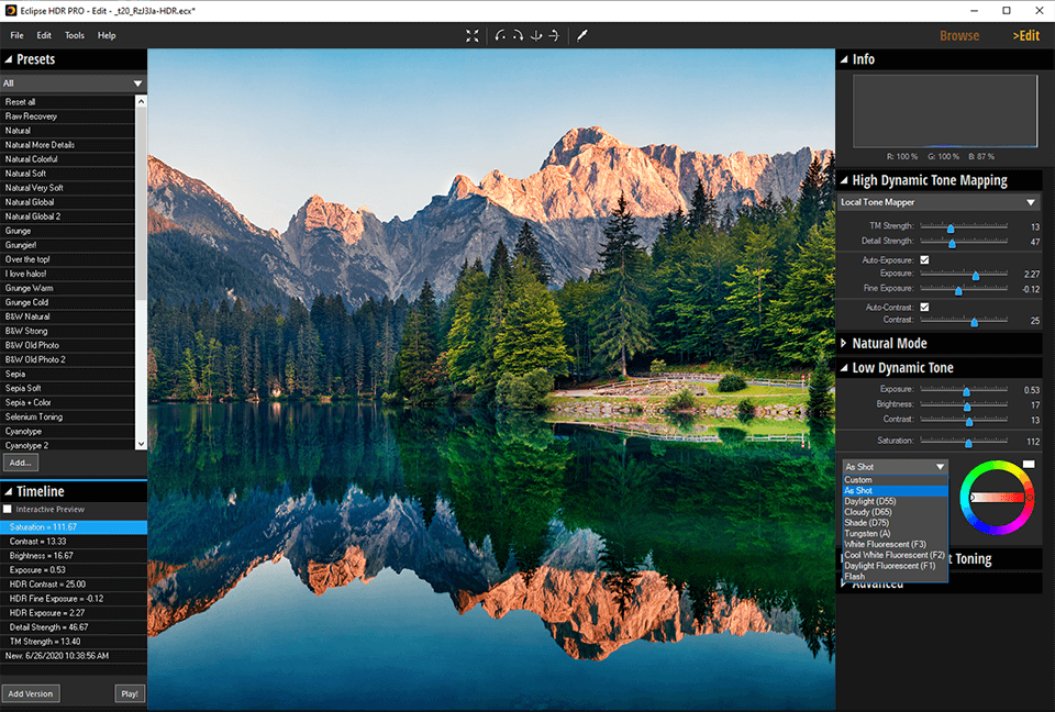 6 Best Free Hdr Software In 2021