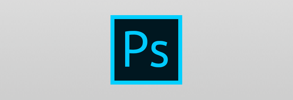 Adobe Photoshop gratis versionslogotyp