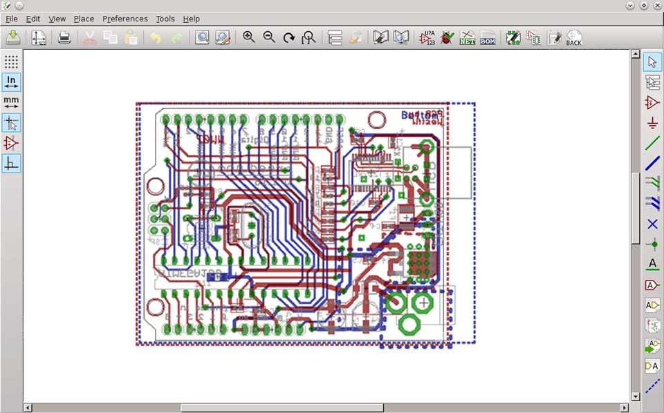 12 Best Free Pcb Design Software In 2020