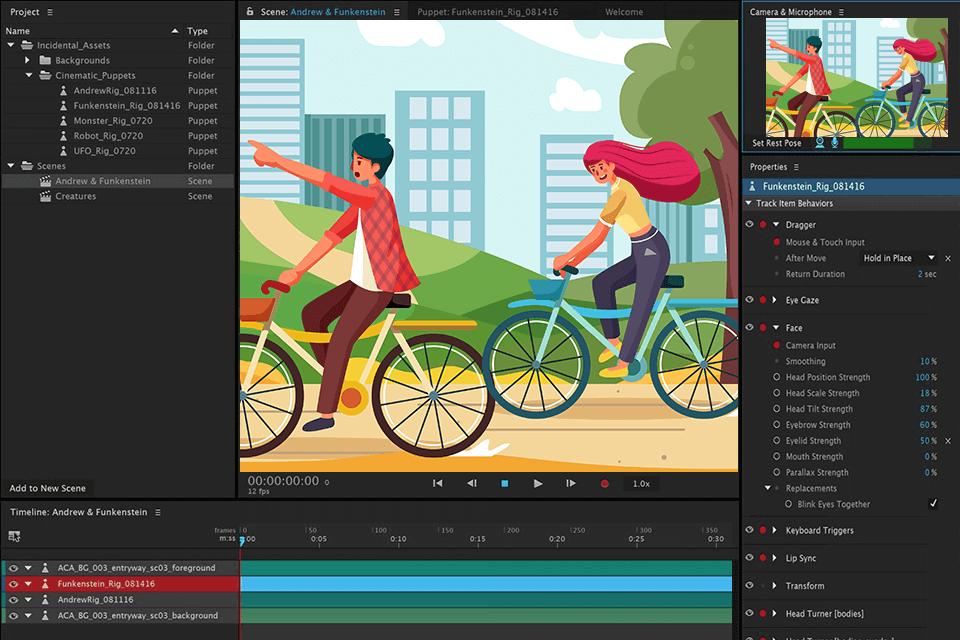 Adobe flash animate free
