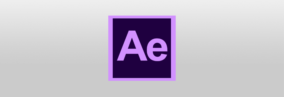 logo na after effects