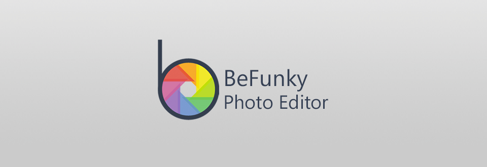 befunky photo editor logo