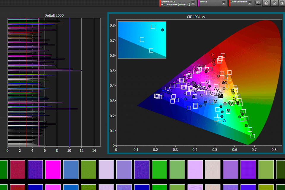 5 Best Color Calibration Software in 2021