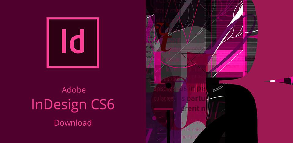 Adobe Indesign Cs6 Download Full Version