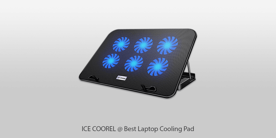 10 Best Laptop Cooling Pads In 2021