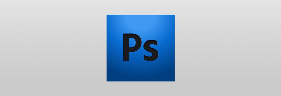 logo photoshop cs4