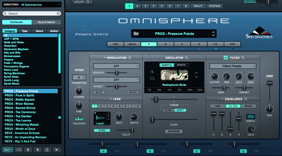 Image result for Omnisphere crack