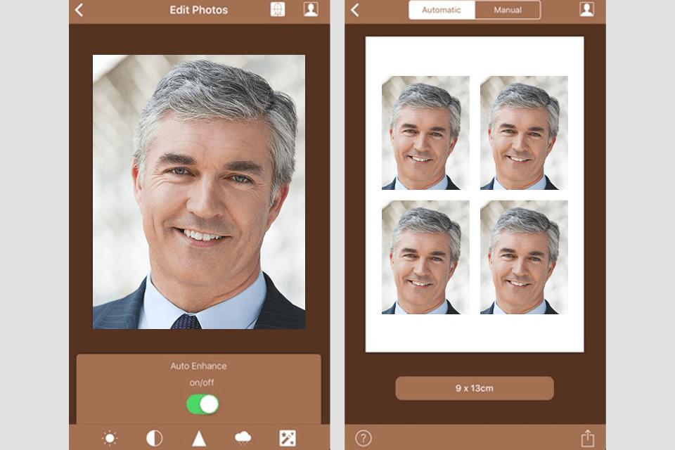 11 Best Passport Photo Apps In 2021