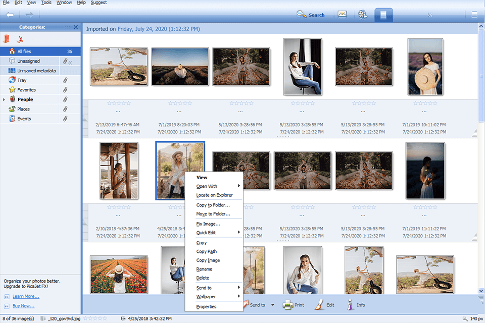 23 Best Free Photo Organizing Software In 2021