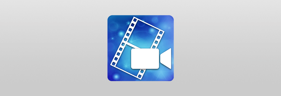 cyberlink powerdirector video editor free app