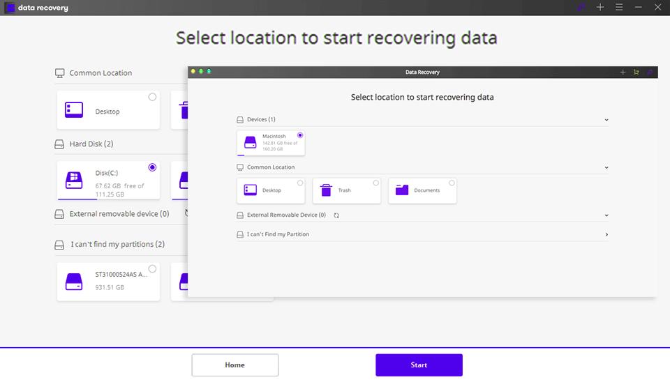 Wondershare Data Recovery Crack + Registration Code