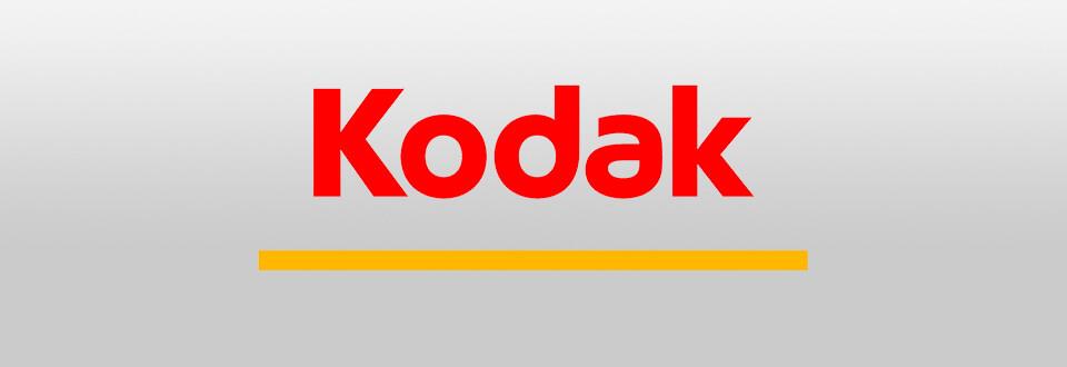 Бренд камеры Kodak