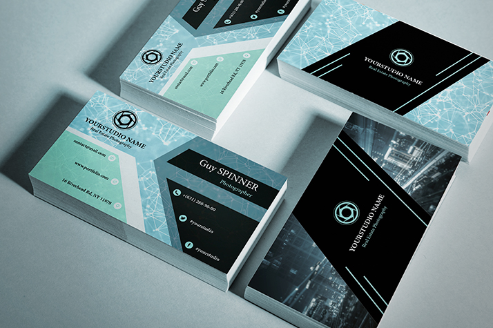 Real estate photography business cards 20 free designs mockup card photo 9 download free real estate photography business card reheart Choice Image