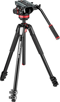 manfrotto top tripods