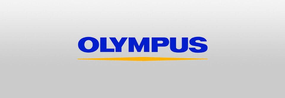 Olympus бренд камеры