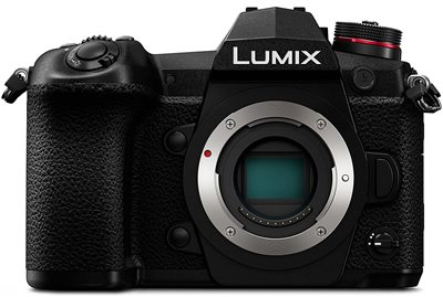 PANASONIC LUMIX G9 Mirrorless
