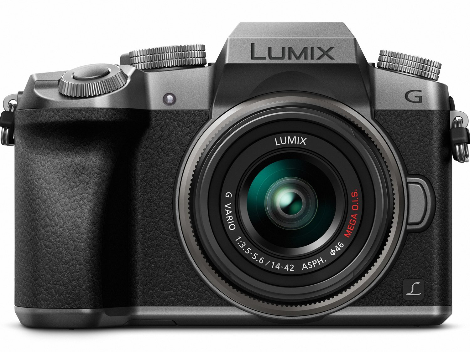 PANASONIC LUMIX G7 4K Mirrorless