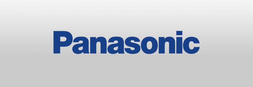 Panasonic камера марки
