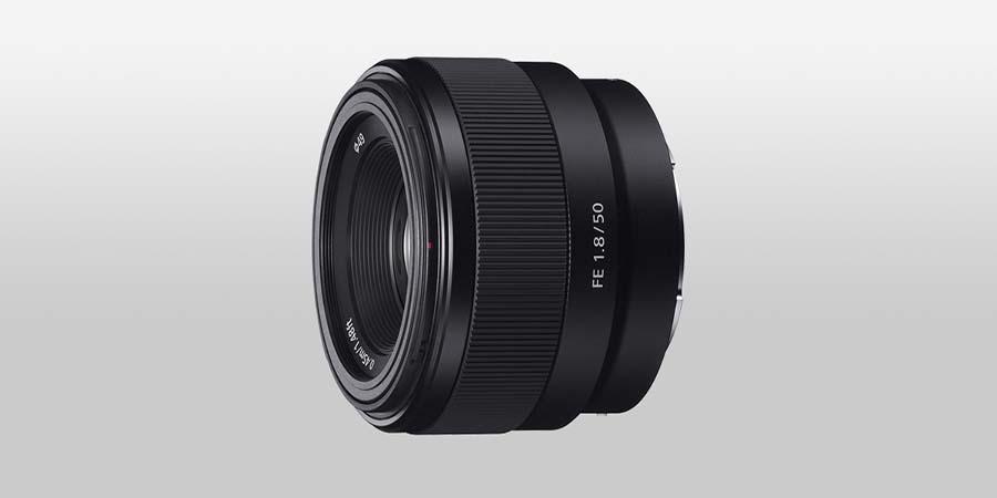 Sony FE 50 mm