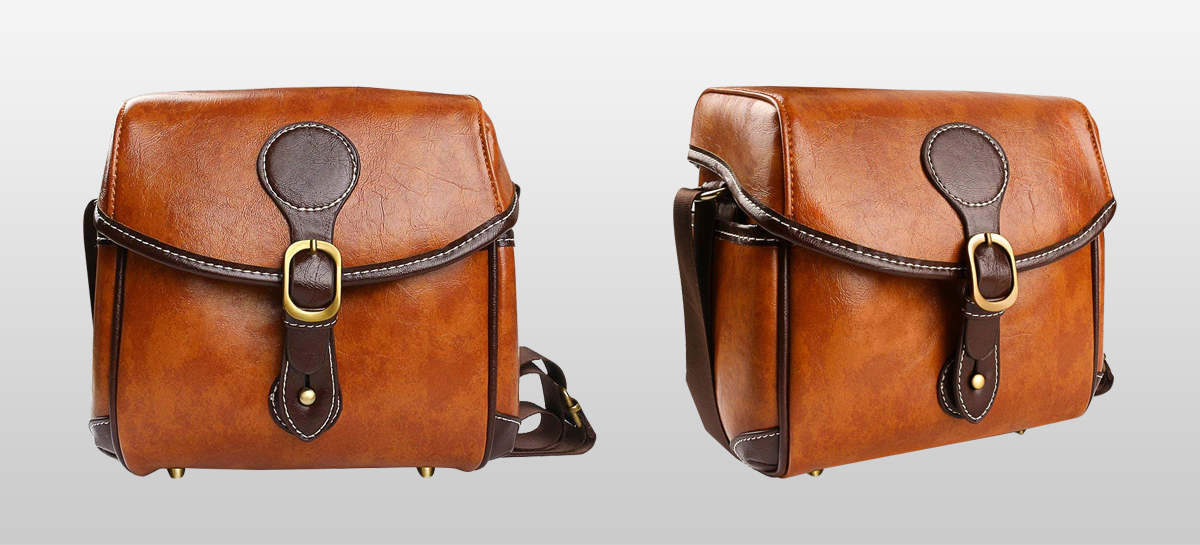 unique camera bags for women