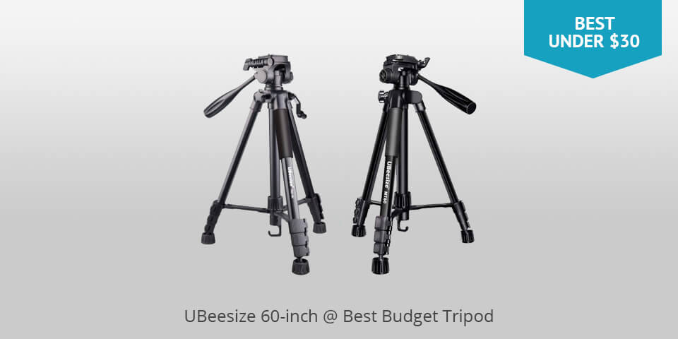 17 Best Budget Tripods For Photography How Much Does A Good Tripod Cost