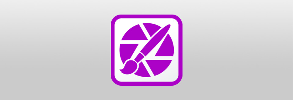 acdsee photo editor logo