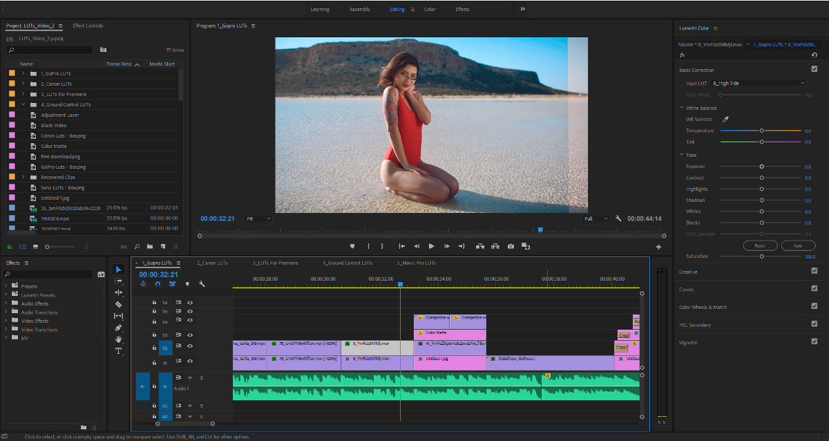 simple free video editing software for mac