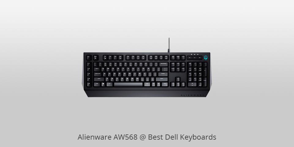 6 Best Dell Keyboards In 2021