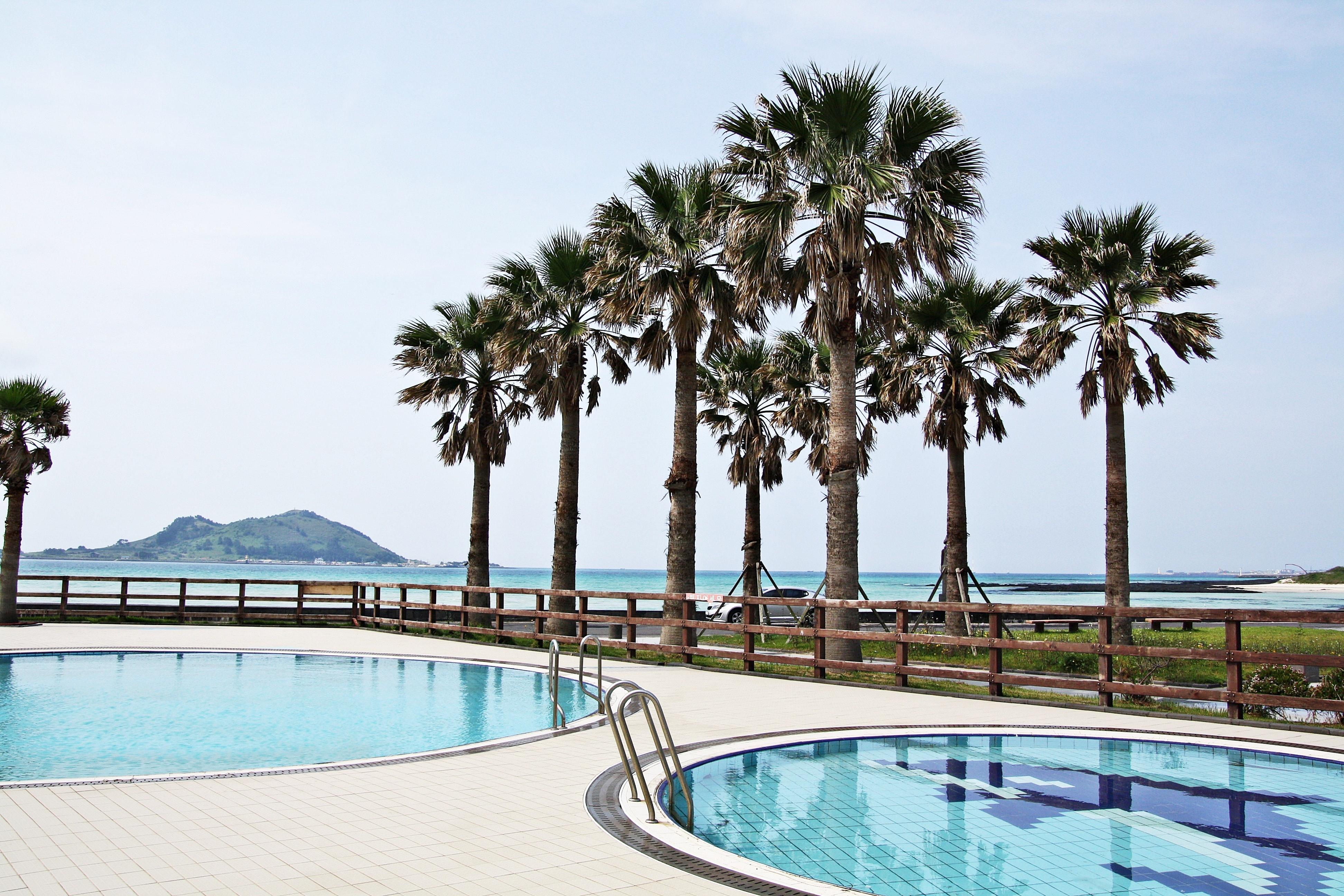 пляж наслаждения экзотических - курорт цены