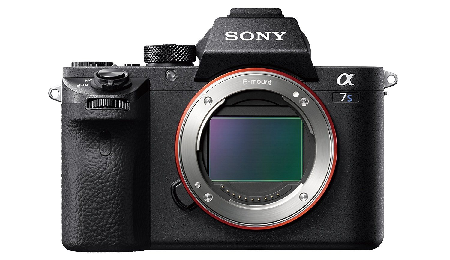 best-dslr-cameras-for-real-estate-photography-Sony-a7S-II