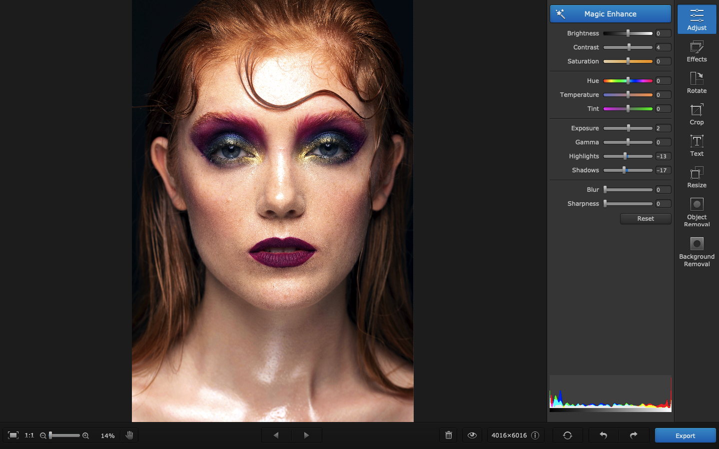 best photo editing apps for mac desktop