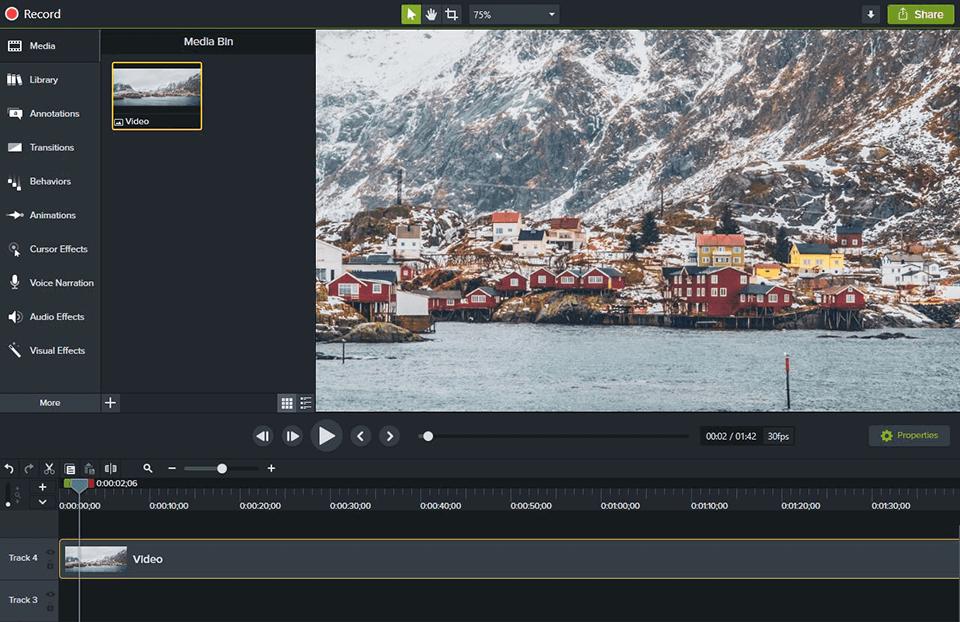 Camtasia Studio 3 Mac Download