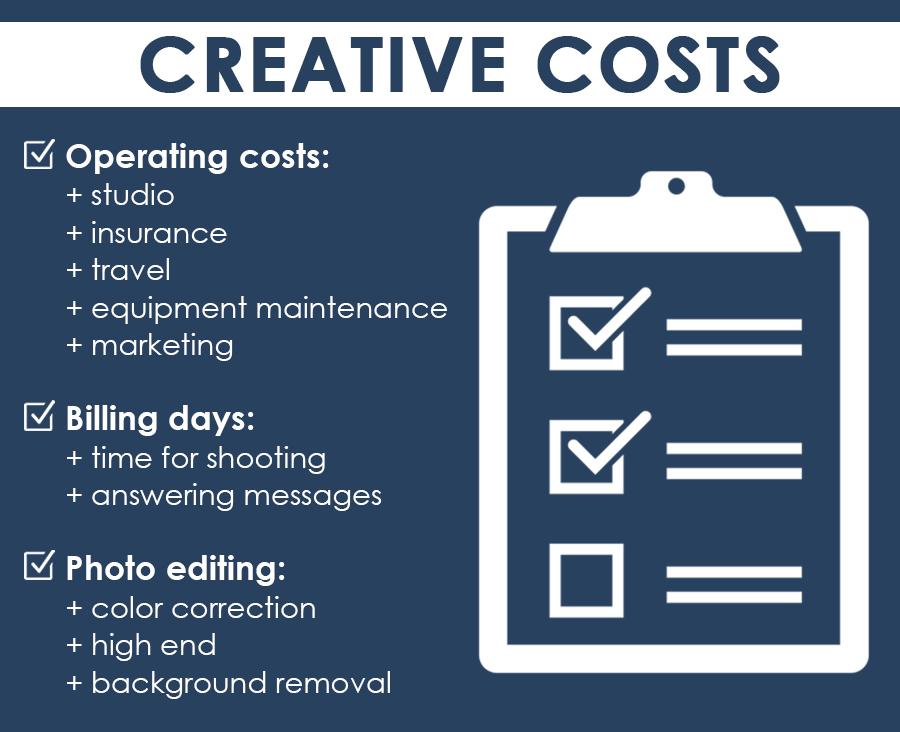 коммерческая недвижимость фотографии творческих затрат
