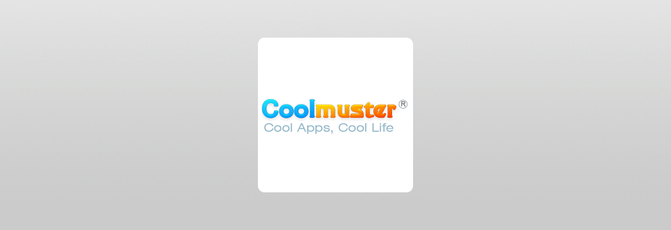 coolmuster developers logo