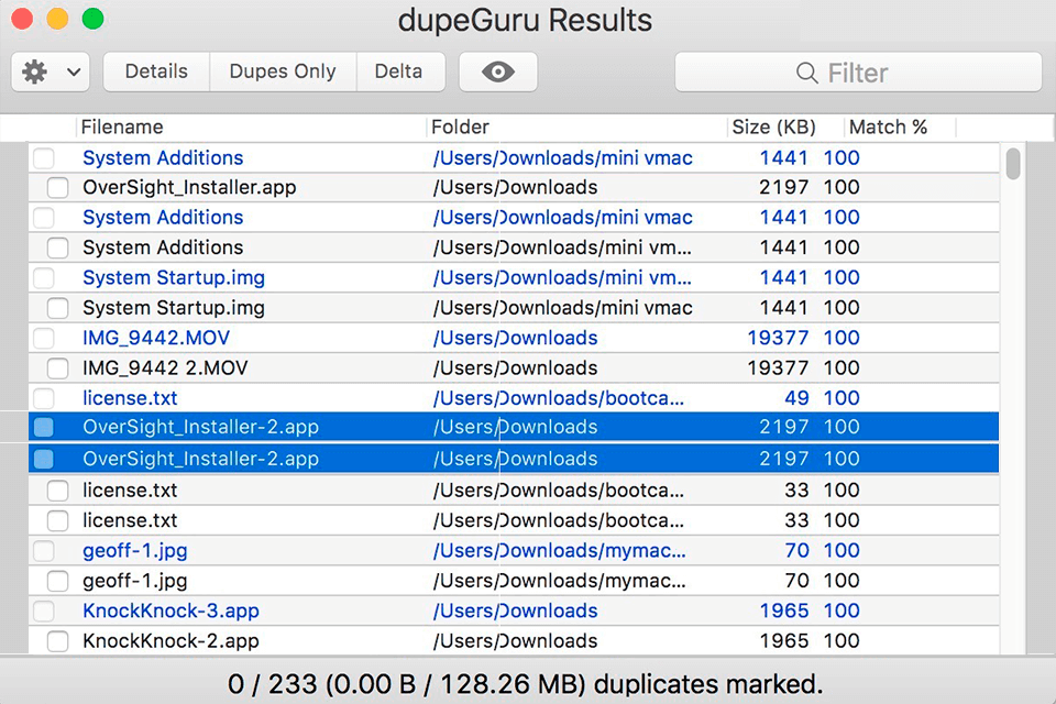 7 Best Duplicate File Finders For Windows 10 In 2021