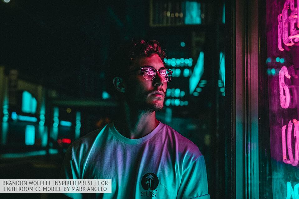 Brandon Woelfel Presets Review (+3 FREE Presets)