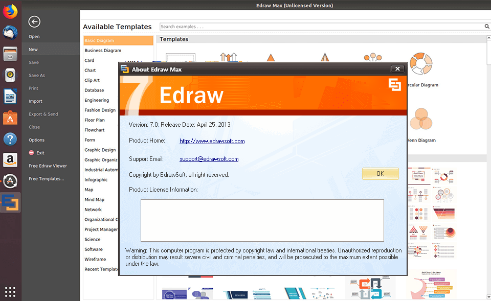 Edraw Max Free Download Links