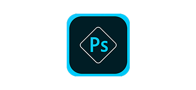 logo photoshop express