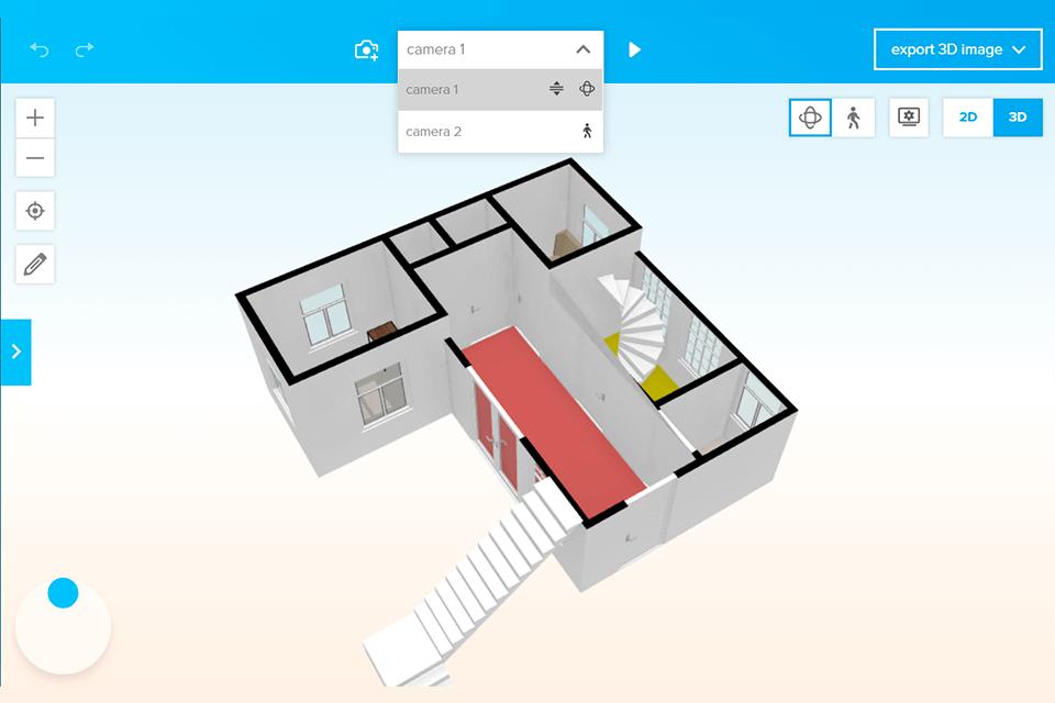 12 Best Free Floor Plan Software In 2021