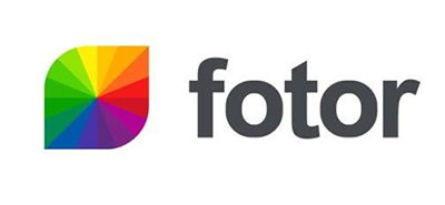 logo fotor photo editor app free