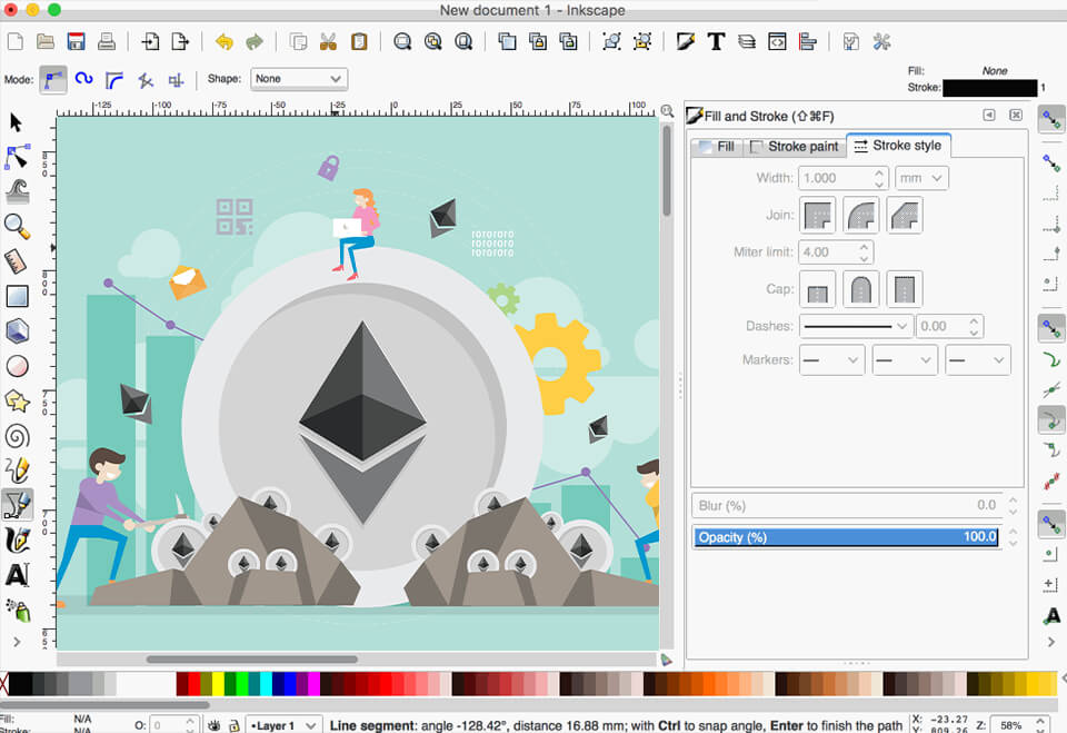 10 Best Free Graphic Design Software In 2020