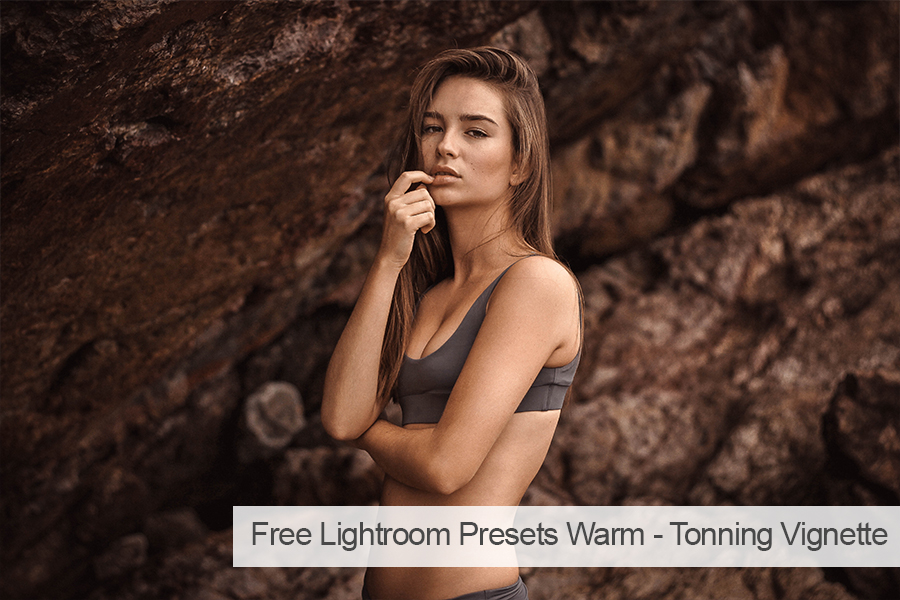 free lightroom presets for portraits warm