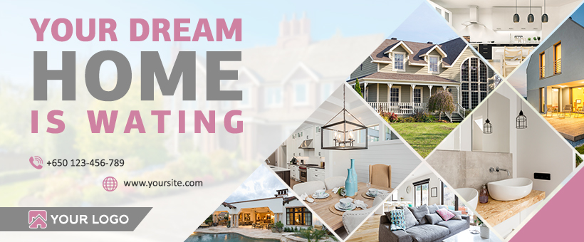 Real Estate Cover Photos Templates 25 Free Facebook Real Estate Cover Photos