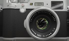 Fujifilm X-100F
